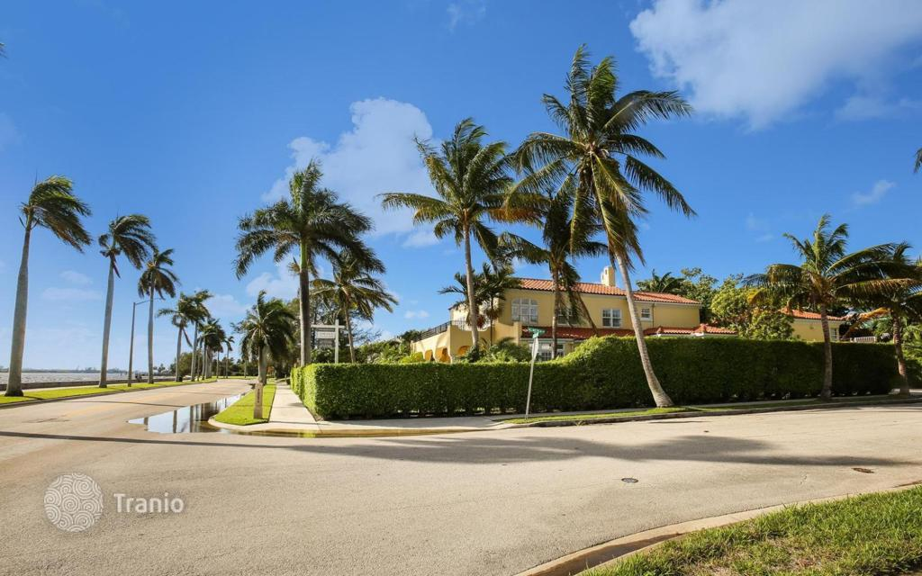 Casas En Venta En West Palm Beach